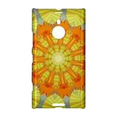 Sunshine Sunny Sun Abstract Yellow Nokia Lumia 1520