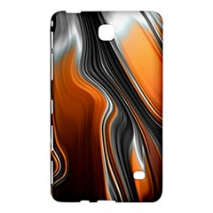 Fractal Structure Mathematics Samsung Galaxy Tab 4 (8 ) Hardshell Case