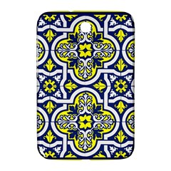 Tiles Panel Decorative Decoration Samsung Galaxy Note 8.0 N5100 Hardshell Case