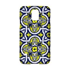 Tiles Panel Decorative Decoration Samsung Galaxy S5 Hardshell Case