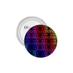 Rainbow Grid Form Abstract 1.75  Buttons