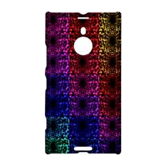 Rainbow Grid Form Abstract Nokia Lumia 1520