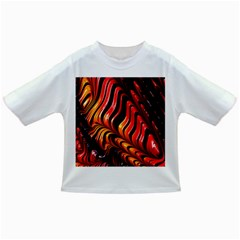 Fractal Mathematics Abstract Infant/Toddler T-Shirts