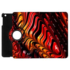 Fractal Mathematics Abstract Apple iPad Mini Flip 360 Case