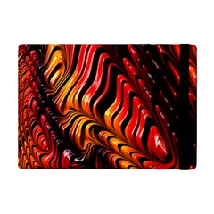Fractal Mathematics Abstract iPad Mini 2 Flip Cases