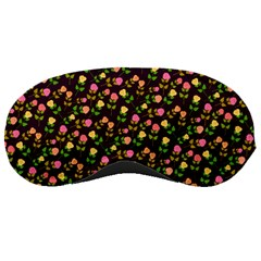 Flowers Roses Floral Flowery Sleeping Masks