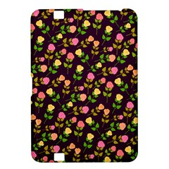 Flowers Roses Floral Flowery Kindle Fire HD 8.9