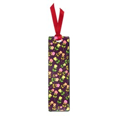 Flowers Roses Floral Flowery Small Book Marks