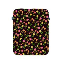 Flowers Roses Floral Flowery Apple iPad 2/3/4 Protective Soft Cases