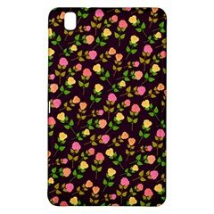 Flowers Roses Floral Flowery Samsung Galaxy Tab Pro 8.4 Hardshell Case