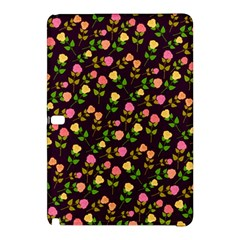 Flowers Roses Floral Flowery Samsung Galaxy Tab Pro 12.2 Hardshell Case