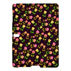 Flowers Roses Floral Flowery Samsung Galaxy Tab S (10.5 ) Hardshell Case