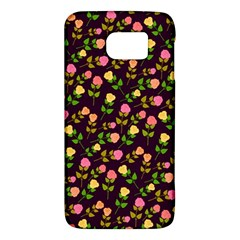 Flowers Roses Floral Flowery Galaxy S6