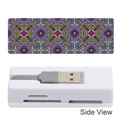 Vintage Abstract Unique Original Memory Card Reader (stick)