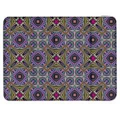 Vintage Abstract Unique Original Samsung Galaxy Tab 7  P1000 Flip Case