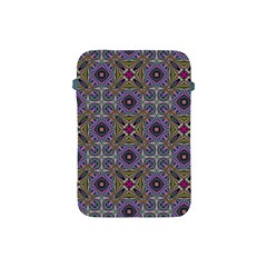 Vintage Abstract Unique Original Apple iPad Mini Protective Soft Cases