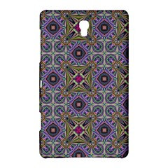 Vintage Abstract Unique Original Samsung Galaxy Tab S (8.4 ) Hardshell Case