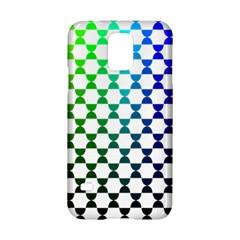 Half Circle Samsung Galaxy S5 Hardshell Case