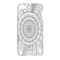 Flower Rose Flowering Sunflower Black Apple iPod Touch 5 Hardshell Case