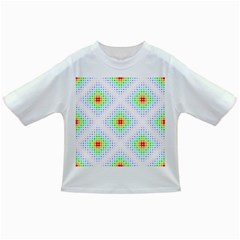Color Square Infant/Toddler T-Shirts