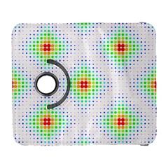 Color Square Galaxy S3 (flip/folio)