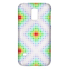 Color Square Galaxy S5 Mini