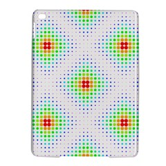 Color Square iPad Air 2 Hardshell Cases