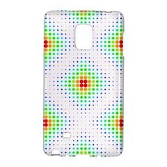 Color Square Galaxy Note Edge