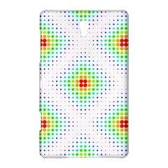 Color Square Samsung Galaxy Tab S (8.4 ) Hardshell Case