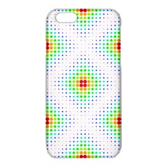 Color Square iPhone 6/6S TPU Case