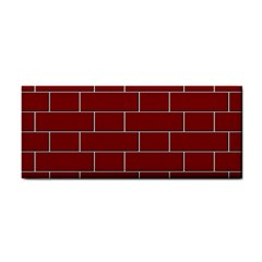Flemish Bond Cosmetic Storage Cases