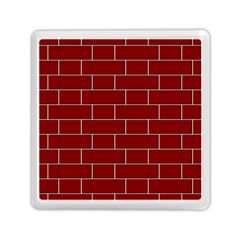 Flemish Bond Memory Card Reader (square)