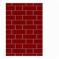 Flemish Bond Small Garden Flag (Two Sides)
