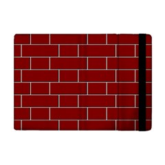 Flemish Bond Apple iPad Mini Flip Case