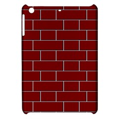 Flemish Bond Apple iPad Mini Hardshell Case