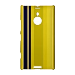 Yellow Blue Background Stripes Nokia Lumia 1520