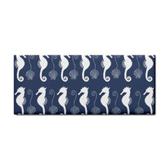Seahorse And Shell Pattern Cosmetic Storage Cases