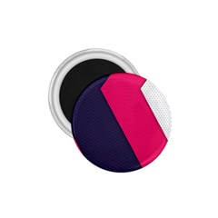Pink Pattern 1.75  Magnets