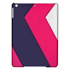 Pink Pattern Ipad Air Hardshell Cases