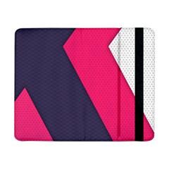 Pink Pattern Samsung Galaxy Tab Pro 8.4  Flip Case