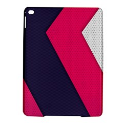 Pink Pattern iPad Air 2 Hardshell Cases
