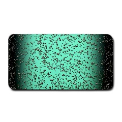 Grunge Rain Frame Medium Bar Mats