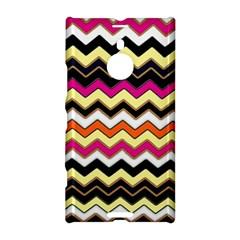 Colorful Chevron Pattern Stripes Pattern Nokia Lumia 1520