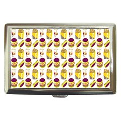 Hamburger And Fries Cigarette Money Cases