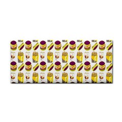 Hamburger And Fries Cosmetic Storage Cases