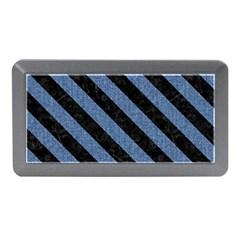 STR3 BK-MRBL BL-DENM (R) Memory Card Reader (Mini)