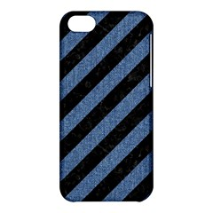 STR3 BK-MRBL BL-DENM Apple iPhone 5C Hardshell Case