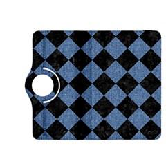 SQR2 BK-MRBL BL-DENM Kindle Fire HDX 8.9  Flip 360 Case