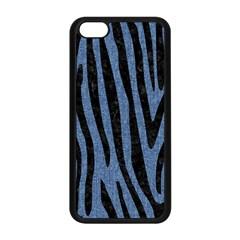 SKN4 BK-MRBL BL-DENM Apple iPhone 5C Seamless Case (Black)