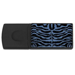 SKN2 BK-MRBL BL-DENM USB Flash Drive Rectangular (1 GB)